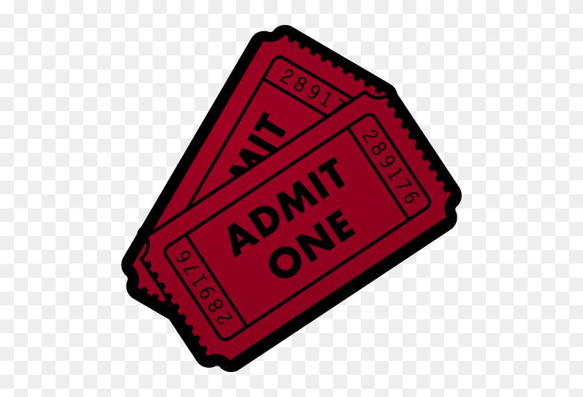Admit One Ticket Clip Art - Admit Clipart