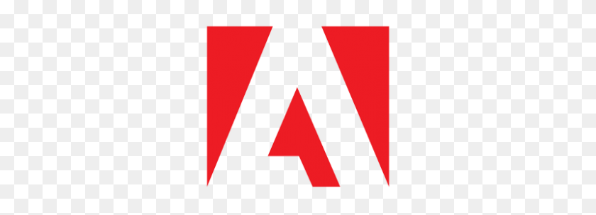 Adobe Logo, Adobe Symbol Meaning, History And Evolution - Adobe Logo PNG