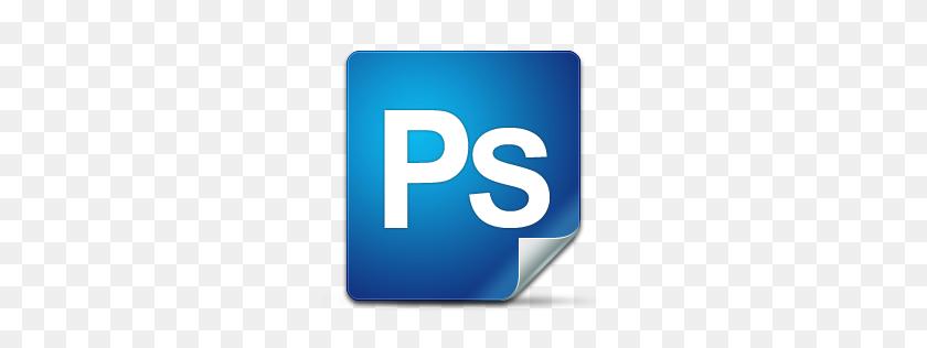 Adobe Photoshop Icon Myiconfinder Adobe Logo Png Stunning Free