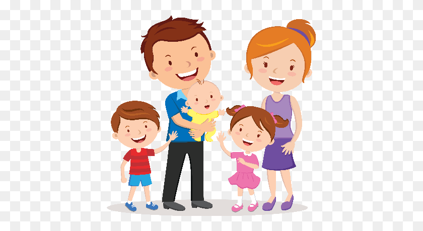 Adopted At Last Clipart | k5850631 | Fotosearch
