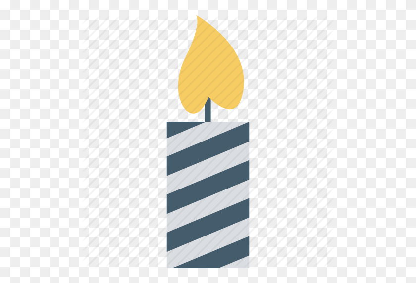 Advent Candle, Burning Candle, Candle, Decoration Icon - Burning Paper PNG