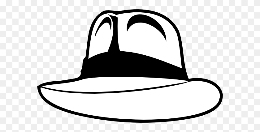 Adventurer Hat Clip Art - Adventurer Clipart