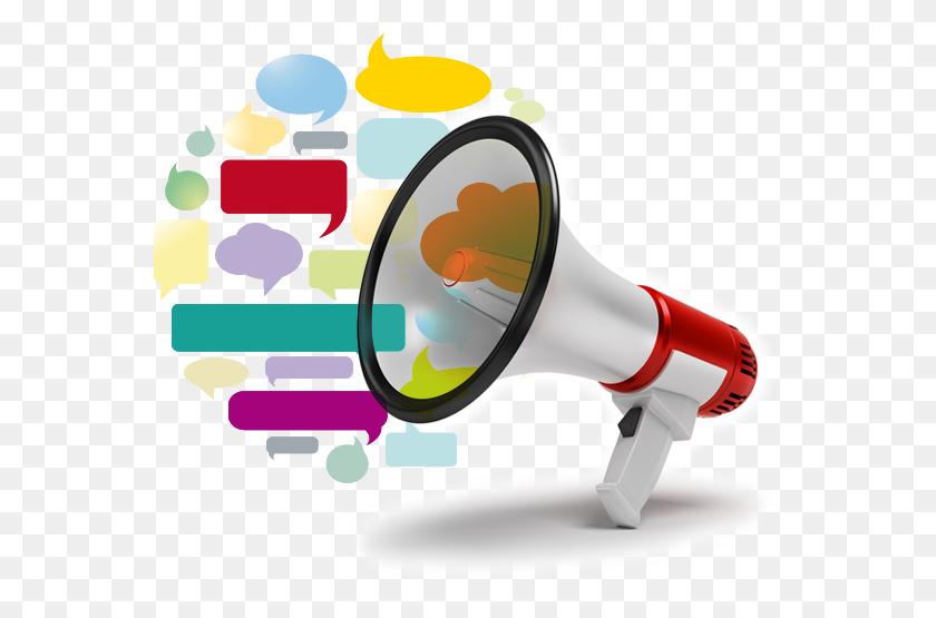 Advertise Inside Bottom Strip Adv Issues - Inside Voice Clipart