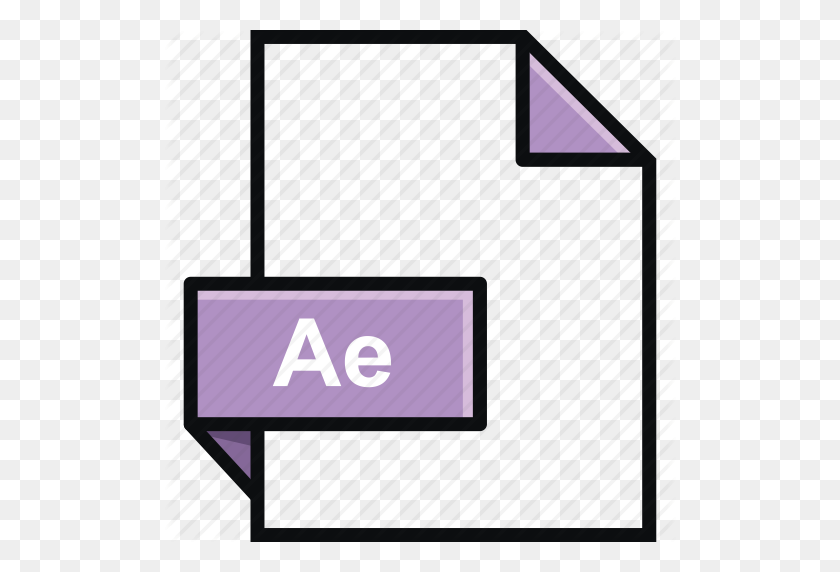 Afnan - After Effects Icon PNG