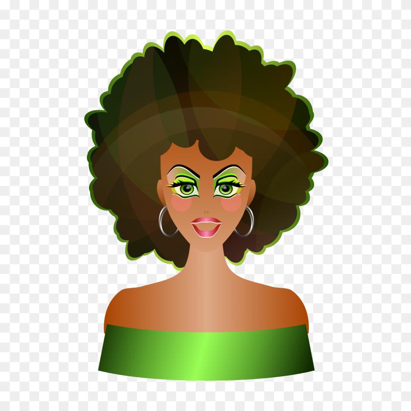 Afro Clip Art Look At Afro Clip Art Clip Art Images - Skylanders Clipart