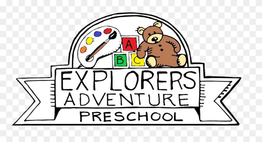 After School Program Explorers Adventure School - After School Program Clipart