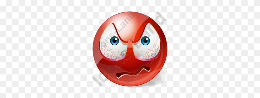 Aggressive Icons Search Result - Angry Mouth PNG