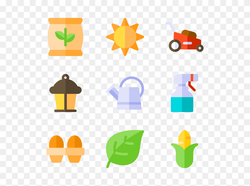 Agriculture Icons - Agriculture Clipart