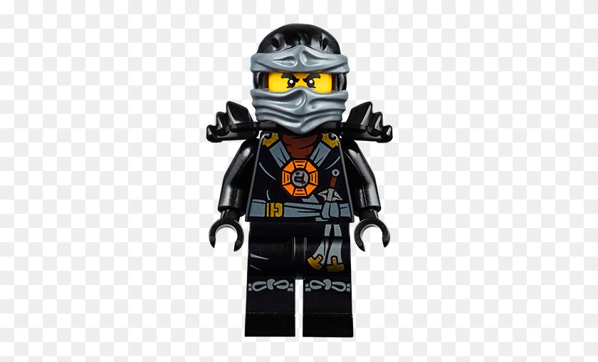 Ahkmar Lego Ninjago, Ninjago Cole, Lego - Ninjago PNG