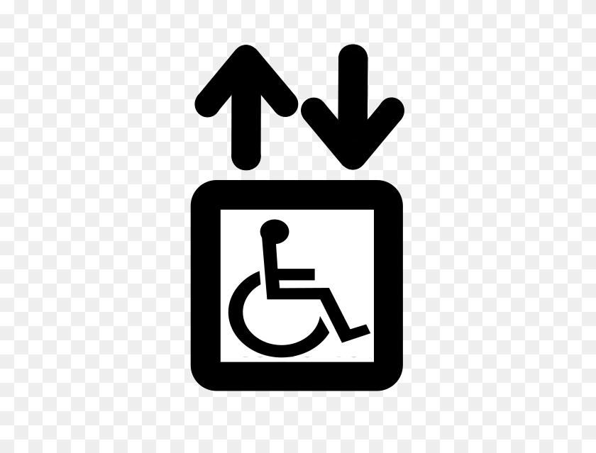 Aiga Elevator Handicap - Handicap PNG
