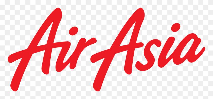 1202x513 Air Asia Logo - Asia PNG
