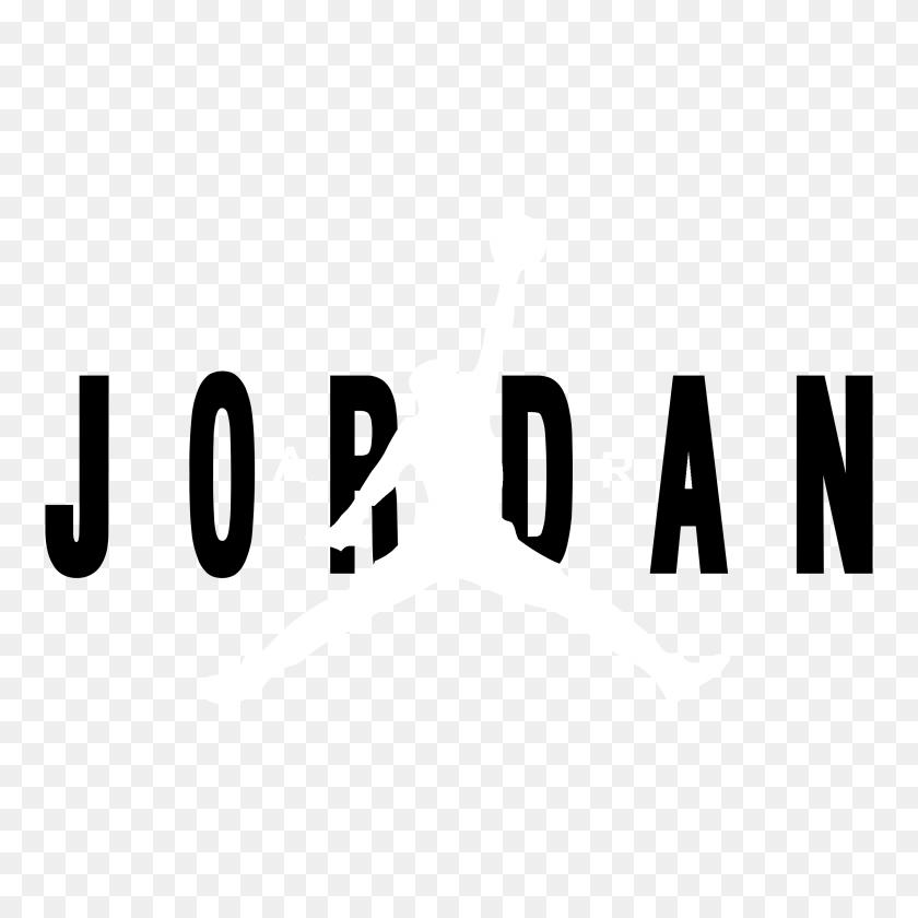 Air Jordan Logos Jordan Flight Logos Clip Art Clipart Vector - Jumpman Logo PNG