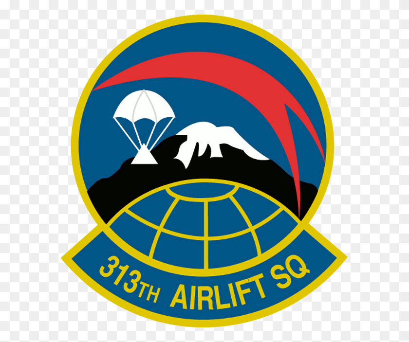 Airlift Squadron Military Wiki Fandom Powered - Palm Branch Clip Art