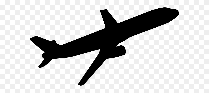 Airplane Clip Art Plane Silhouette Png Stunning Free Transparent Png Clipart Images Free Download