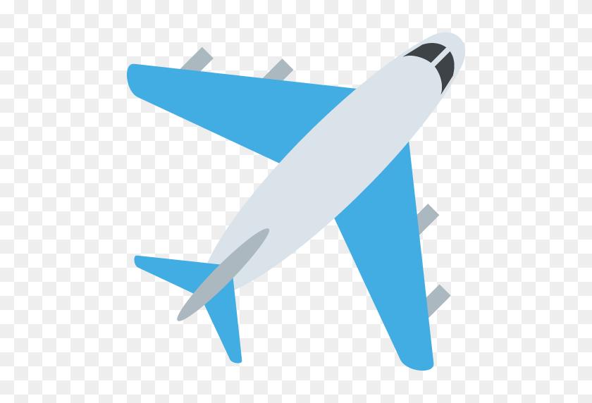 Airplane Emoji Vector Icon Free Download Vector Logos Art - Avion Clipart