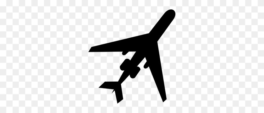 Airplane Free Clipart - Old Airplane Clipart