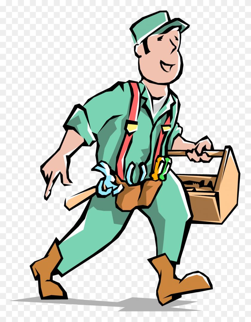 Airplane Maintenance Man Clipart Clip Art Images - Mechanic Clipart Free