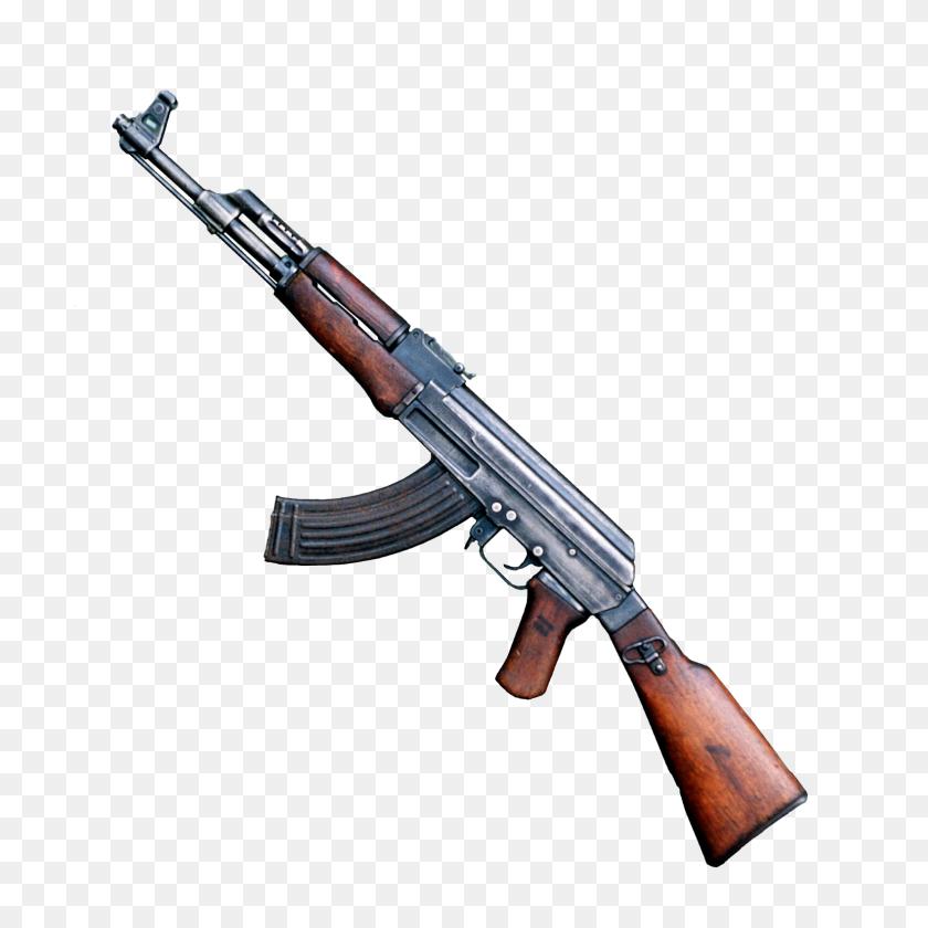 Ak Gun, Weapon Png - Weapon PNG