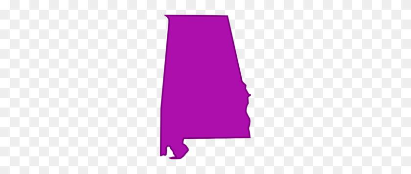 Alabama Outline Clip Art - Alabama Clipart