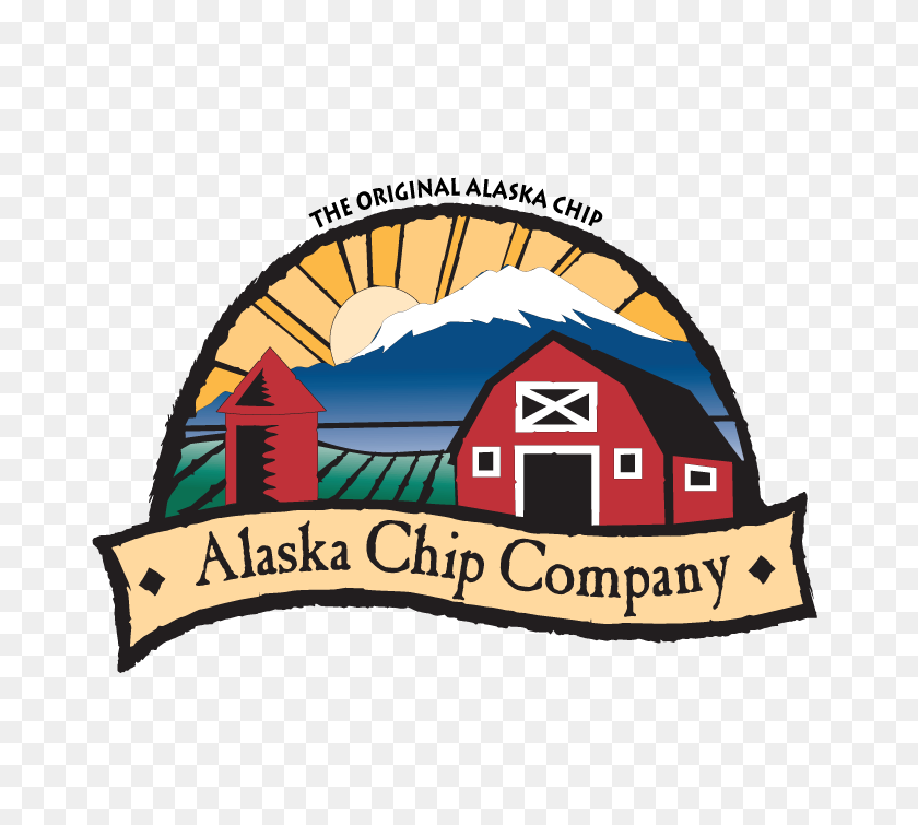 Alaska Chip Company Alaska State Fair - State Fair Clip Art