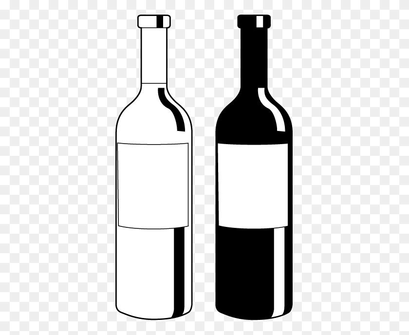Alcohol Bottle Clip Art Wine - Alcohol Bottle Clipart
