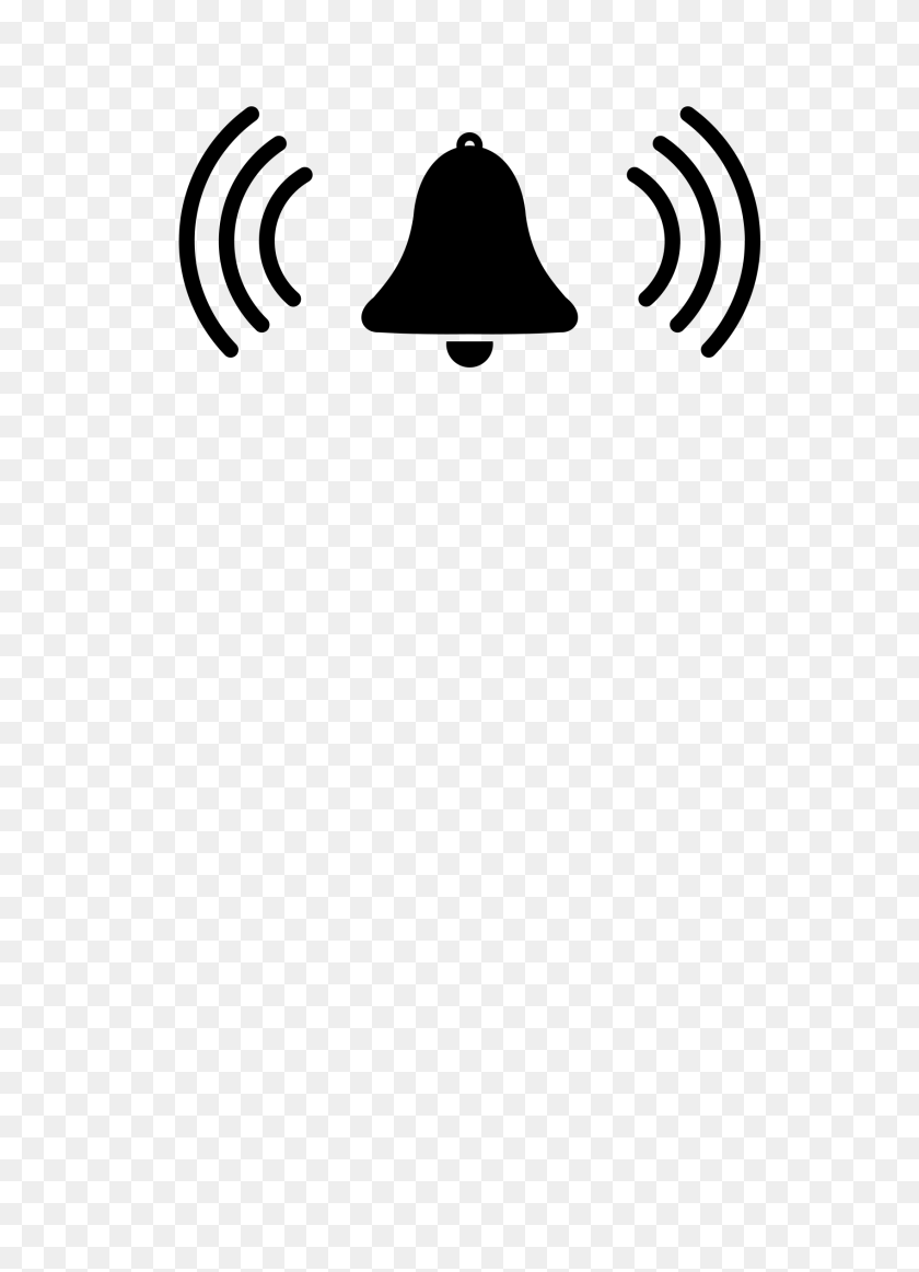 Alert Bell Icons Png - Alert PNG