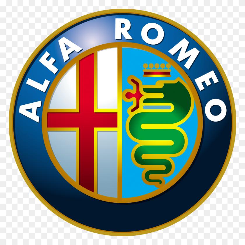 Alfa Romeo Car Logo Png Image - Car Logo PNG