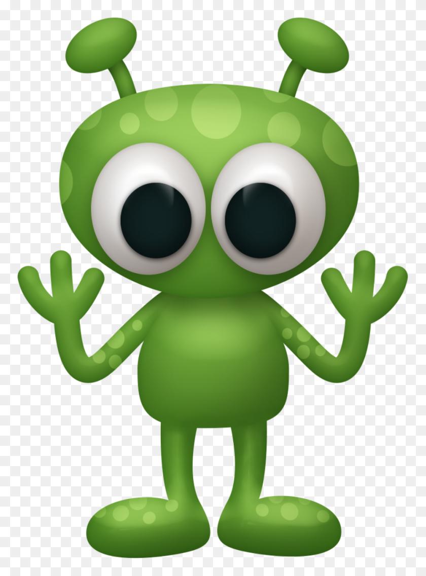 Alien Aliens Ufo Space, Space Aliens - Alien PNG