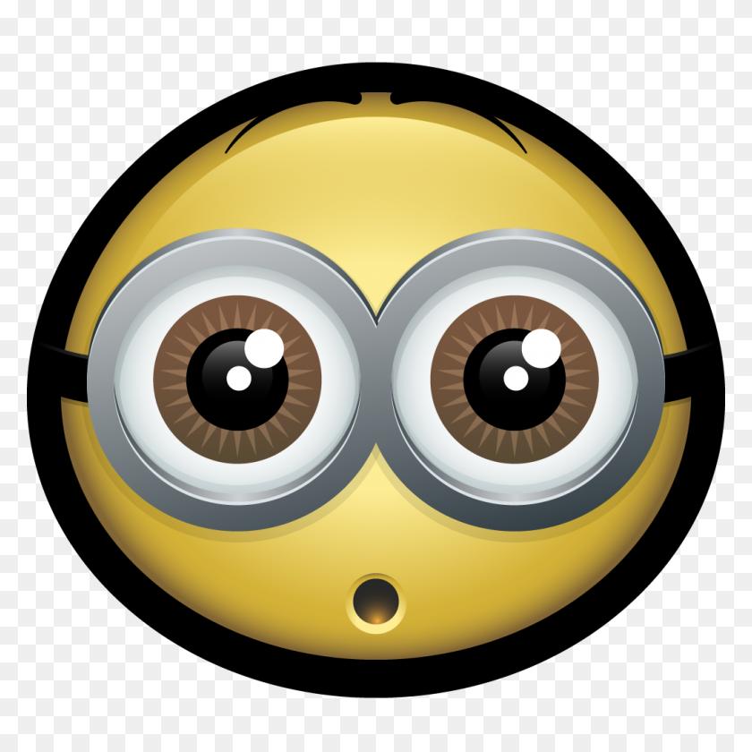 Alien, Cartoon, Character, Creature, Dave, Mascot, Minion Icon - Minion Eye Clipart
