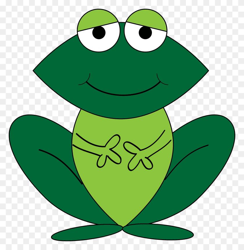All About Frog Clip Art Frog Images Backgrounds Clip Art Frames - Frog Clipart
