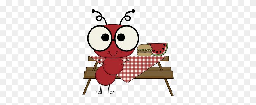 All Church Picnic First United Methodist Church - Picnic Ants Clipart