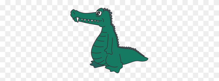 Alligator Clipart - Florida Gator Clipart