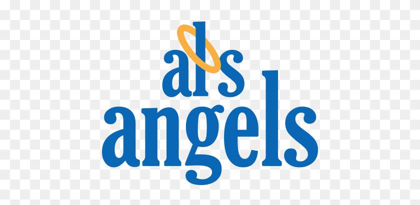 Al's Angels - Angels Logo PNG