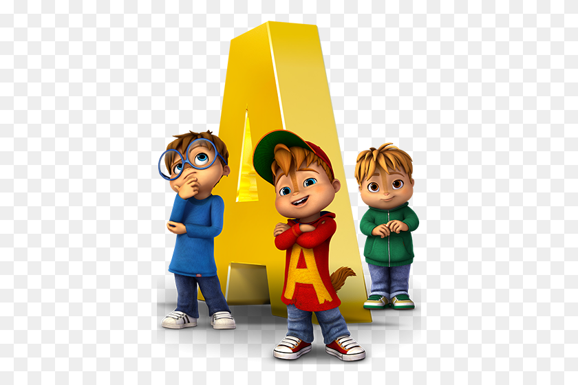 Alvin And The Chipmunks The Road Chip Release And Giveaway
