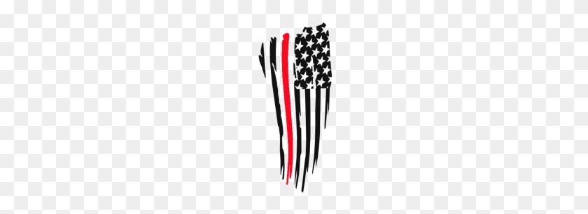 American Flag - American Flag PNG