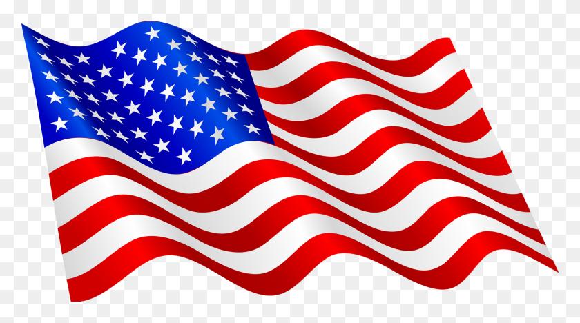 American Flag Png Image - American Flag PNG