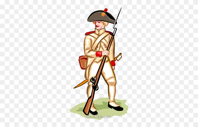 American Revolution - Revolution Clipart