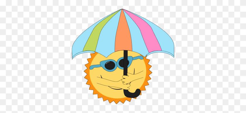 An Umbrella Clipart Clip Art Images - Frankenstein Head Clipart