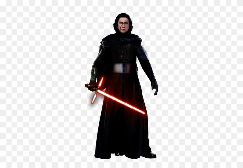 260x520 Anakin Skywalker Clipart - Darth Vader Clip Art Free