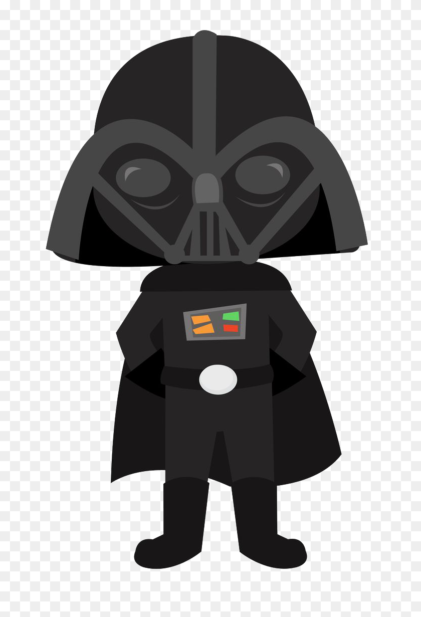 736x1171 Anakin Skywalker Luke Skywalker Star Wars Clip Art - Luke Skywalker PNG