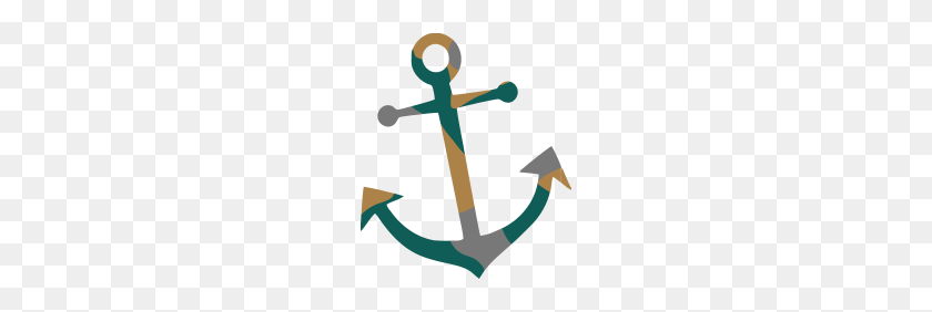 Anchor Anker - Camouflage PNG