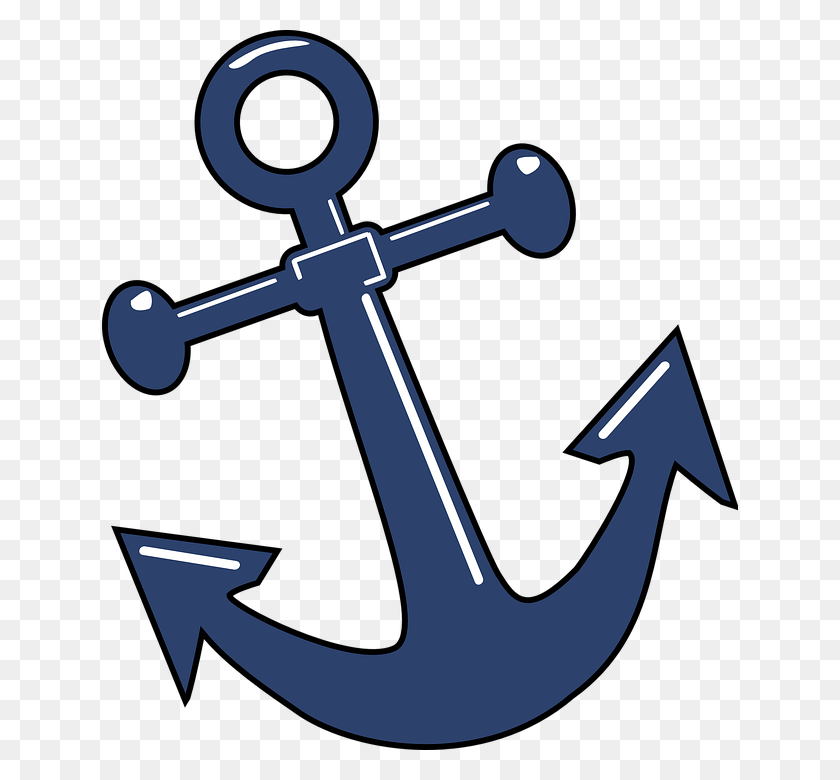 636x720 Anchor Png Images Free Download - Marine Corps Clipart Free