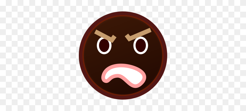 Angry - Angry Mouth PNG
