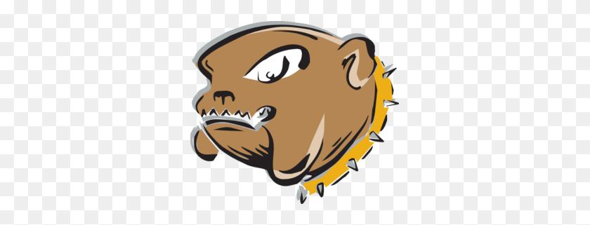 Angry Bulldog Art Png, Clip Art For Web - Bulldog Clipart