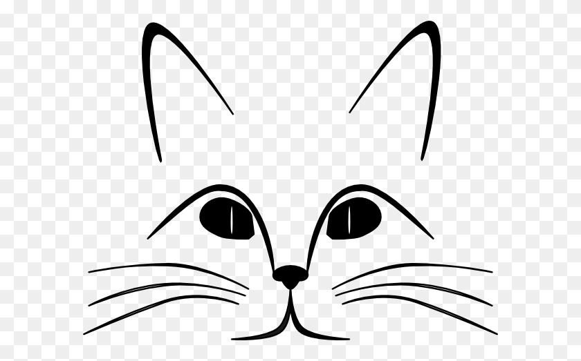 Animal Ears Clipart - Animal Ears Clipart