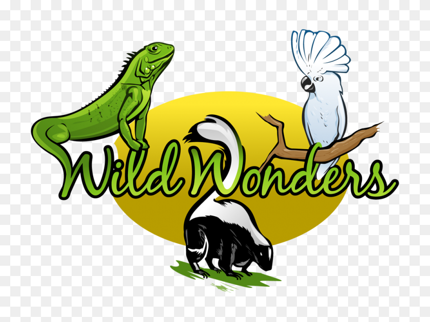 Animal Programs And Special Events In Utah Wild Wonders - Where The Wild Things Are Clip Art