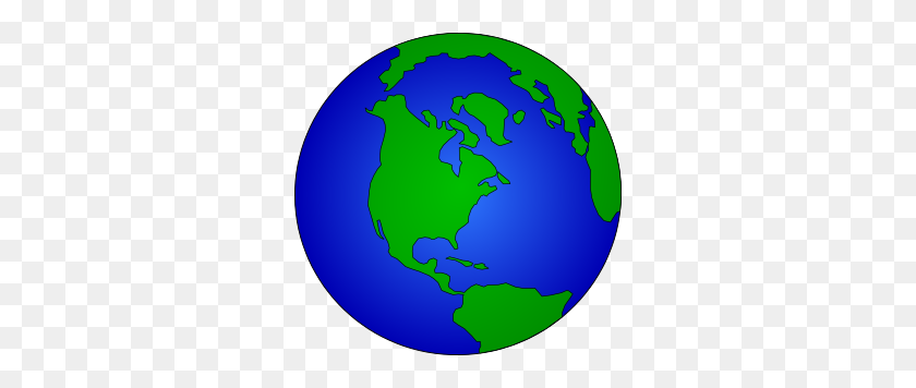 Animated Globe Clip Art - Mandela Clipart