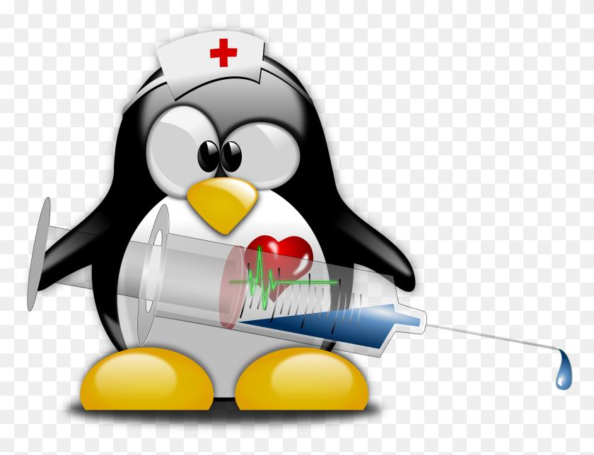 Animl Clipart Nurse - Male Nurse Clipart