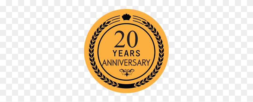 281x281 Anniversary Coasters - Happy Anniversary PNG