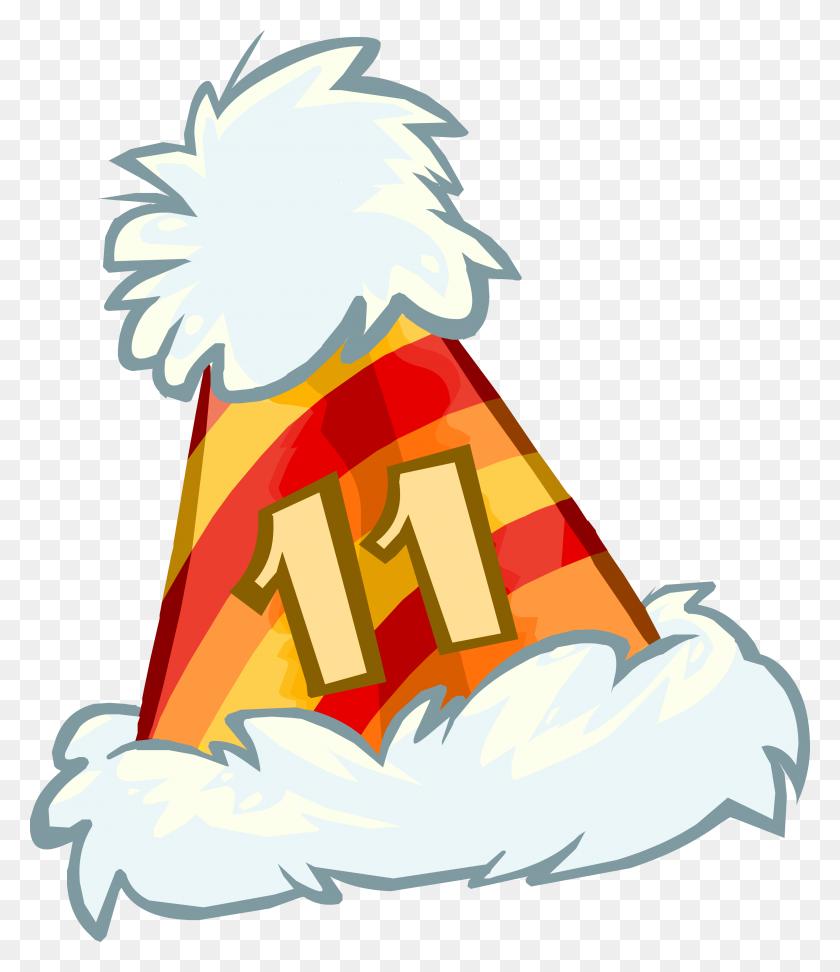 Anniversary Hat Club Penguin Wiki Fandom Powered - Snow Tubing Clip Art